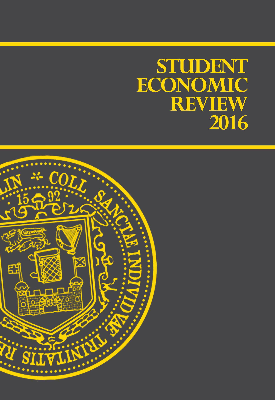 titles of economics dissertations