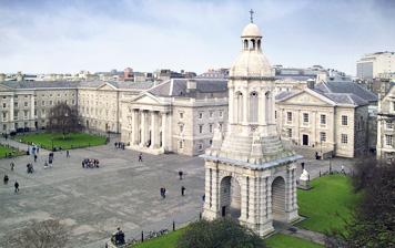 Department Of Economics Trinity College Dublin The