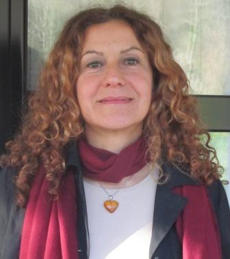 Image of Dr Sara Pavia