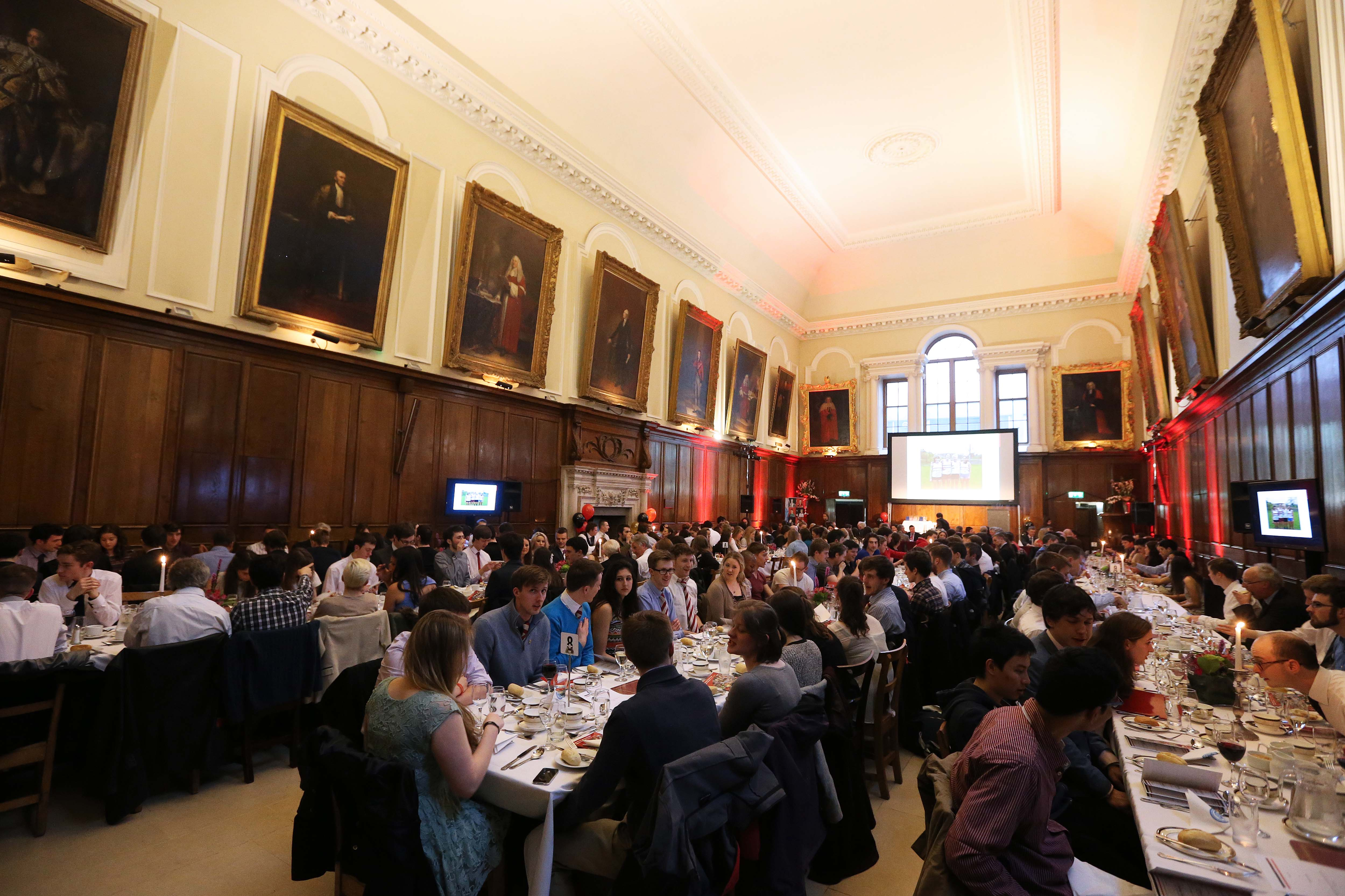 Trinity sport awards commons trinity sport trinity college dublin the annual trinity sport awards and commons will take place on tuesday 6th april in the dining hall trinity college we look forward to welcoming all dzzzfo