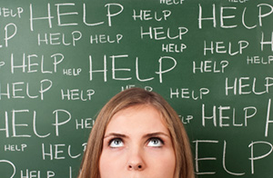 The importance of the freshman year tutors and counselors in college