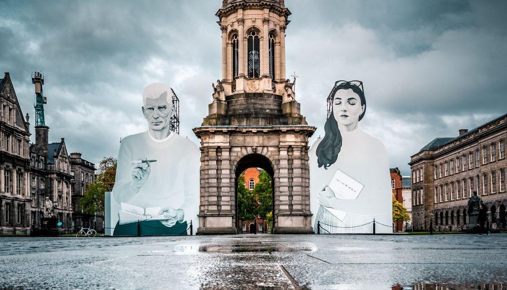 Trinity Today - Development & Alumni - Trinity College Dublin