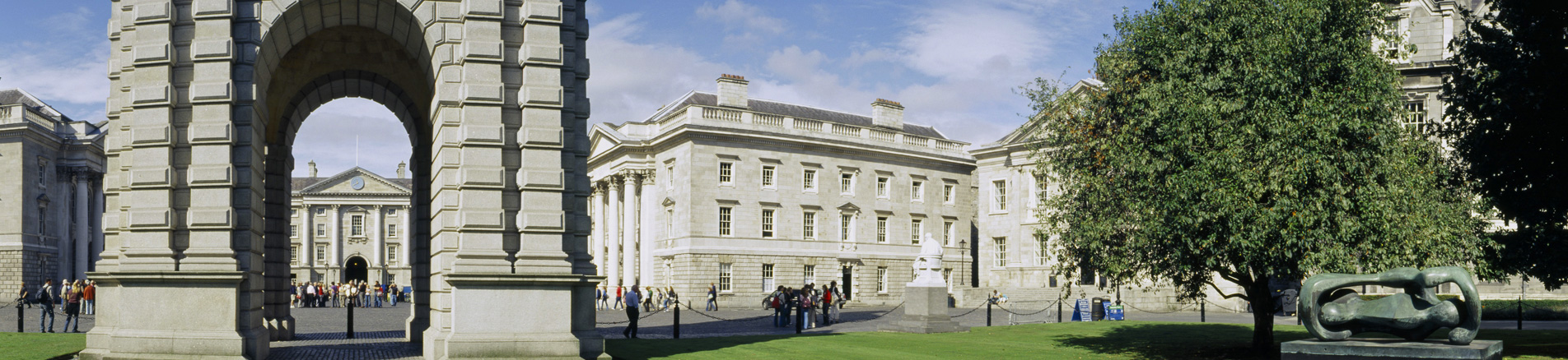 thesis writing workshop tcd