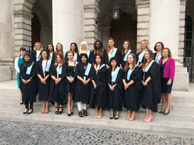 Trinity College Of Nursing >> Congratulations To Our Undergraduate Students School Of Dental
