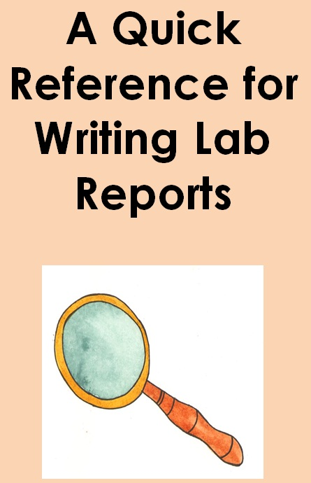 lab reports for kids Generic science lab report form - posted in k-8 curriculum board: i'm looking for a nice template for the kids to record their experiments what are.