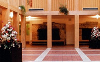 Atrium an Choláiste