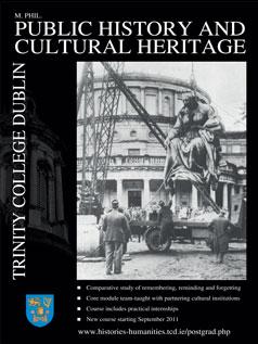 Dissertation Public History