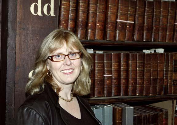 Professor Jane Ohlmeyer