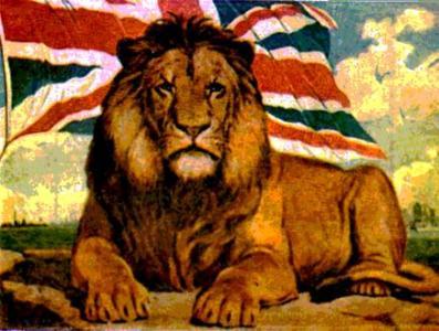 England Slave Trade Abolished