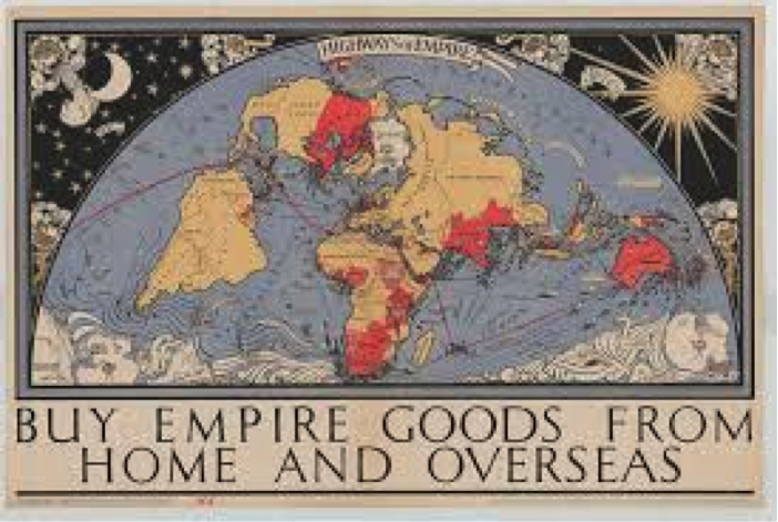 imperialism in the 19th century essay There was a great deal of imperialism in the 19th century, led by mostly westerners from europe imperialism is the act in which one nation extends its rule over another.