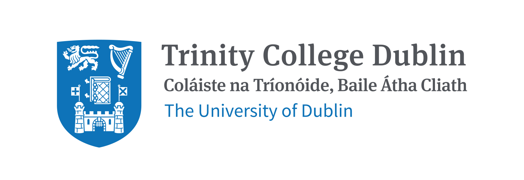 Identity trinity college dublin.
