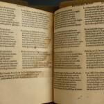 Ariosto: Orlando furioso (Ferrara, 1521). Shelfmark: Quin 78