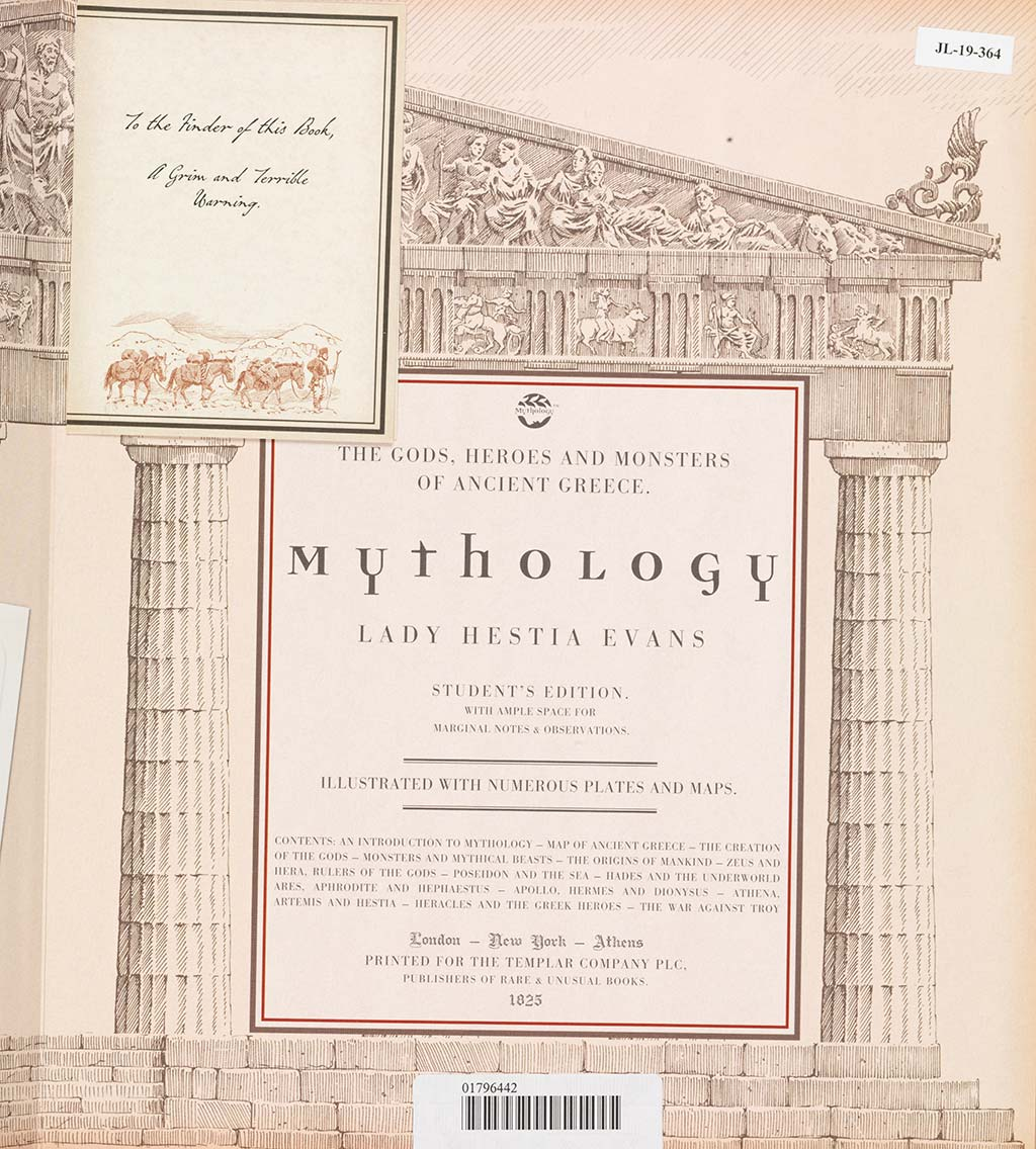 greek mythology essays research papers Find essays and research papers on greek mythology at studymodecom we've helped millions of students since 1999 join the world's largest study community.