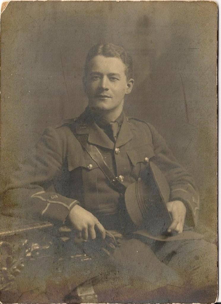Arthur Callaghan
