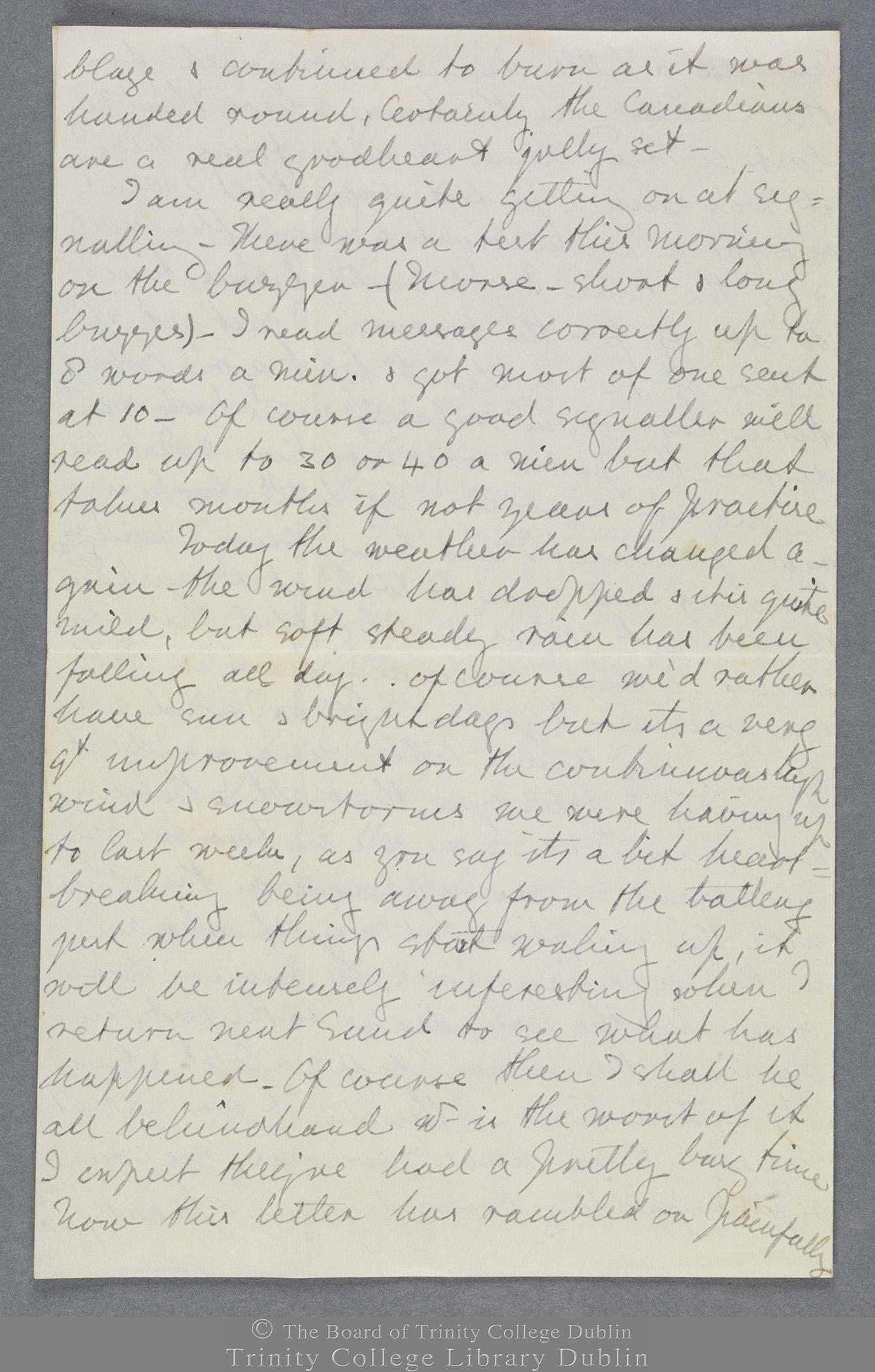 TCD MS 10247/1/833 folio 2 verso