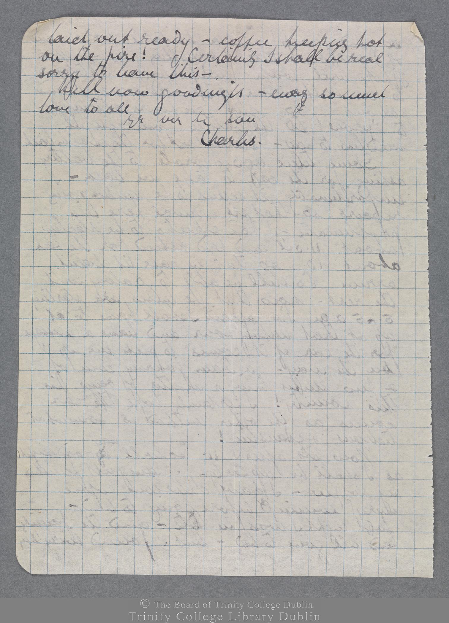 TCD MS 10247/1/834 folio 4 verso