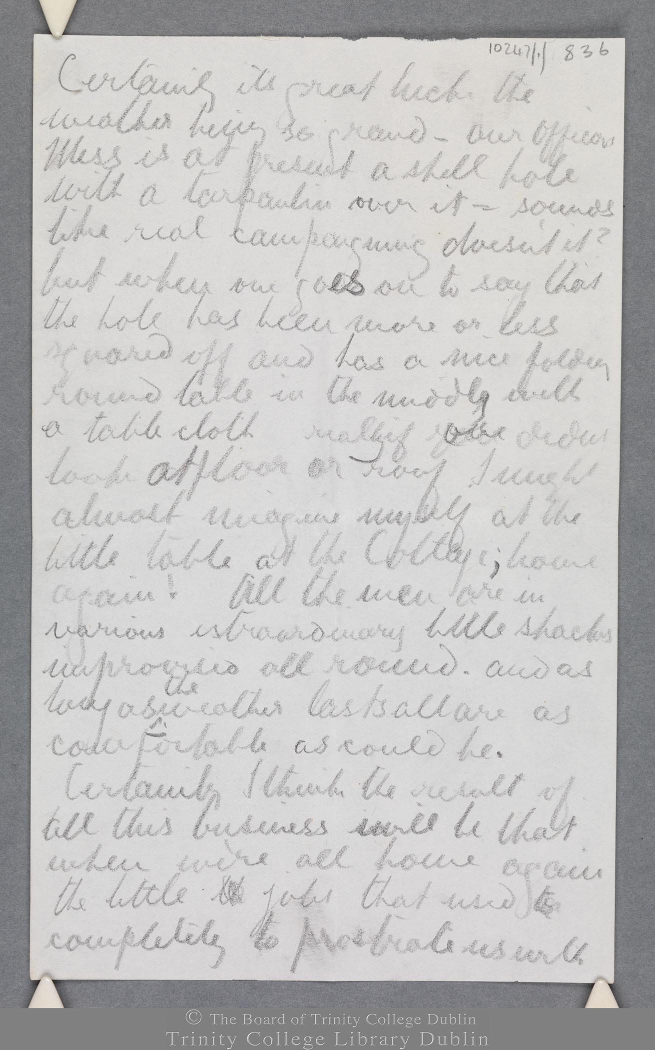 TCD MS 10247/1/836 folio 8 recto