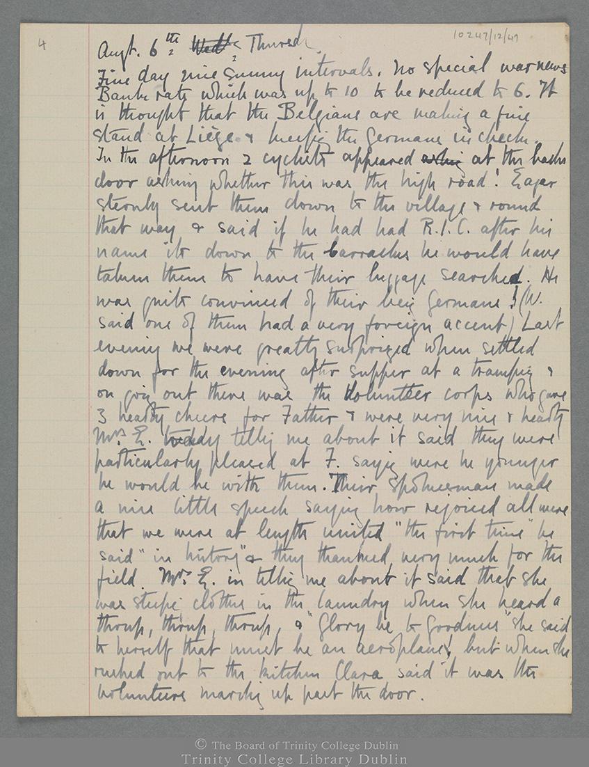 TCD MS 10247/12/47 folio 4