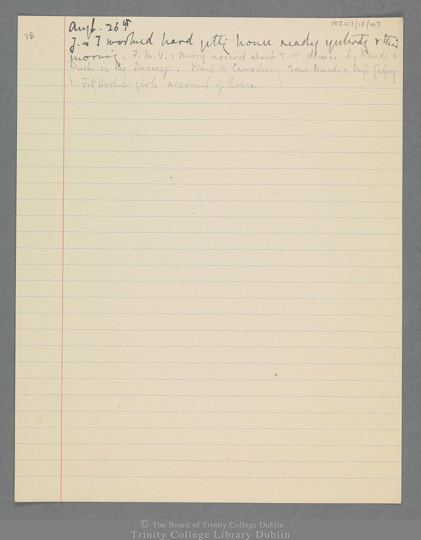 TCD MS 10247/12/47 folio 18