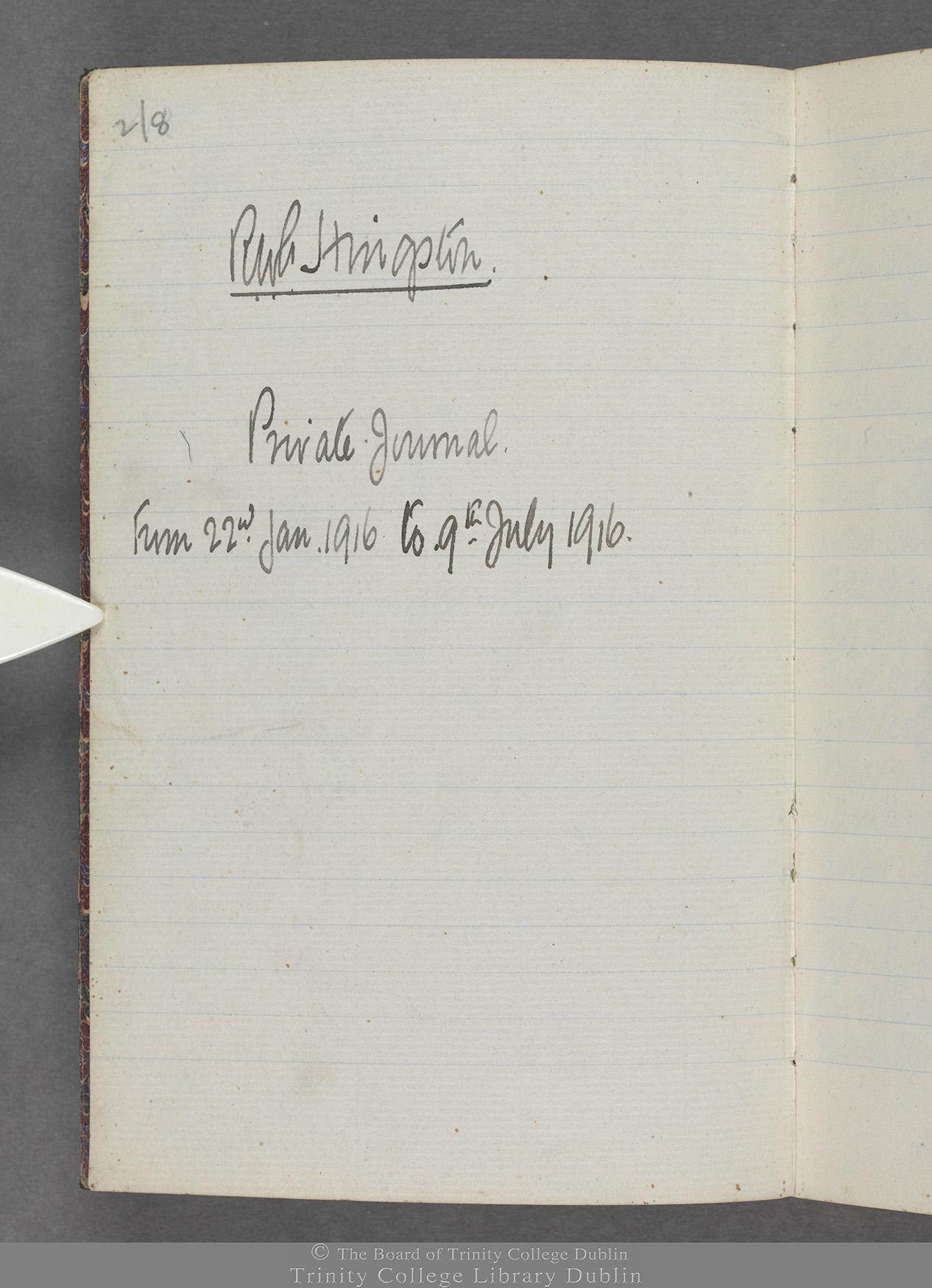 TCD MS 10515 folio iv