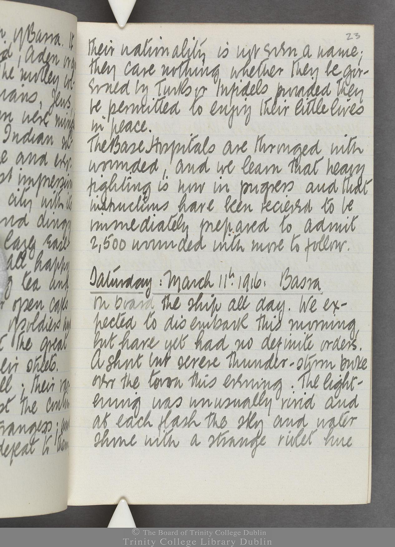 TCD MS 10515 folio 23r