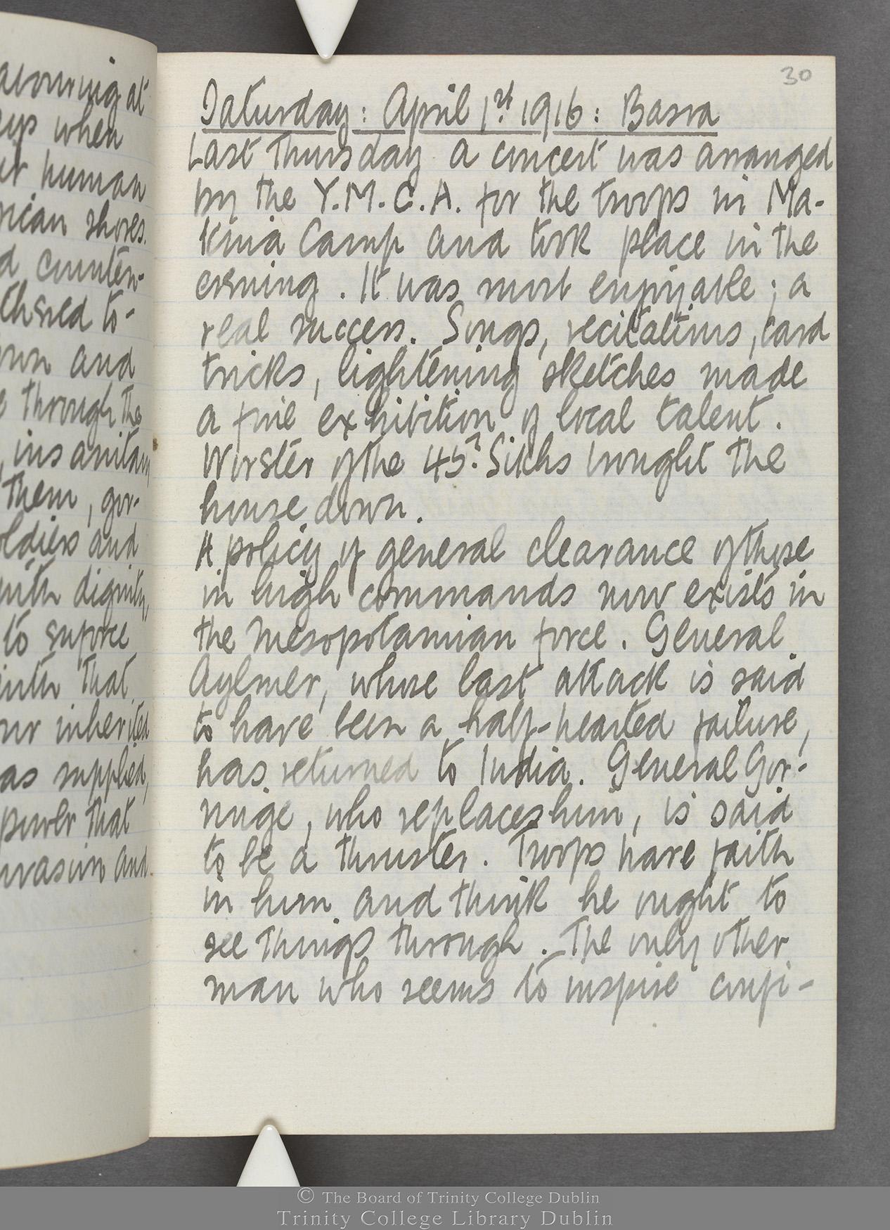 TCD MS 10515 folio 30r