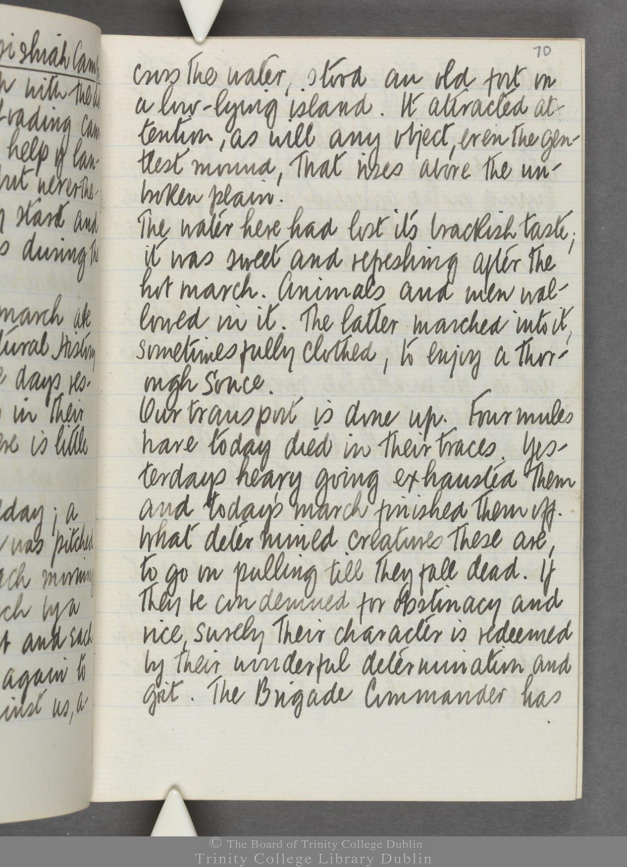 TCD MS 10515 folio 70r