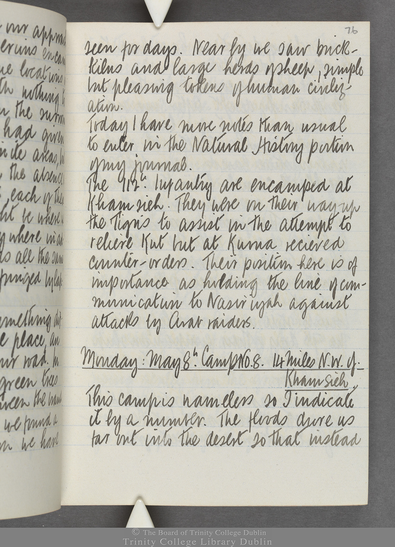 TCD MS 10515  folio 76r