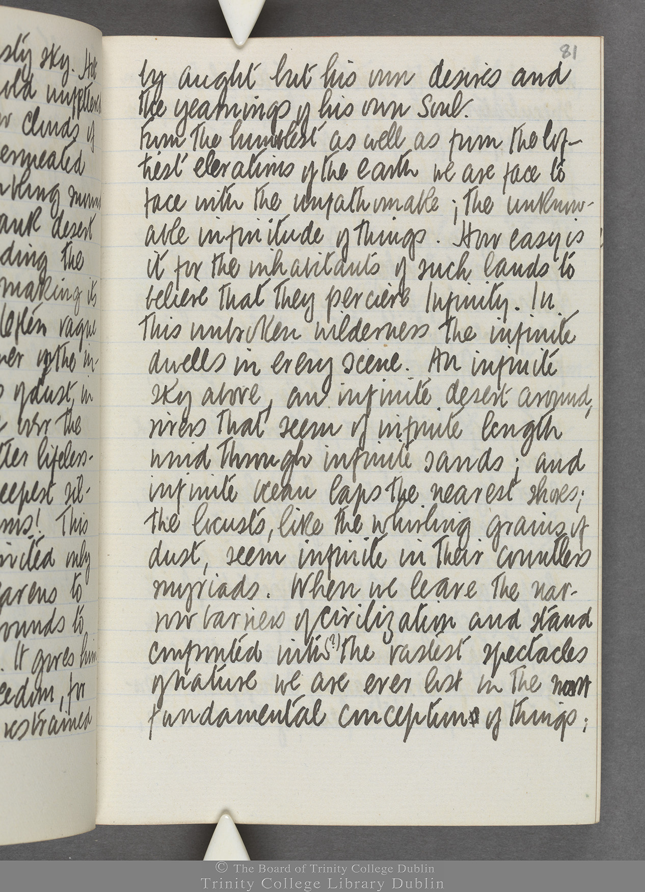 TCD MS 10515 folio 81 recto
