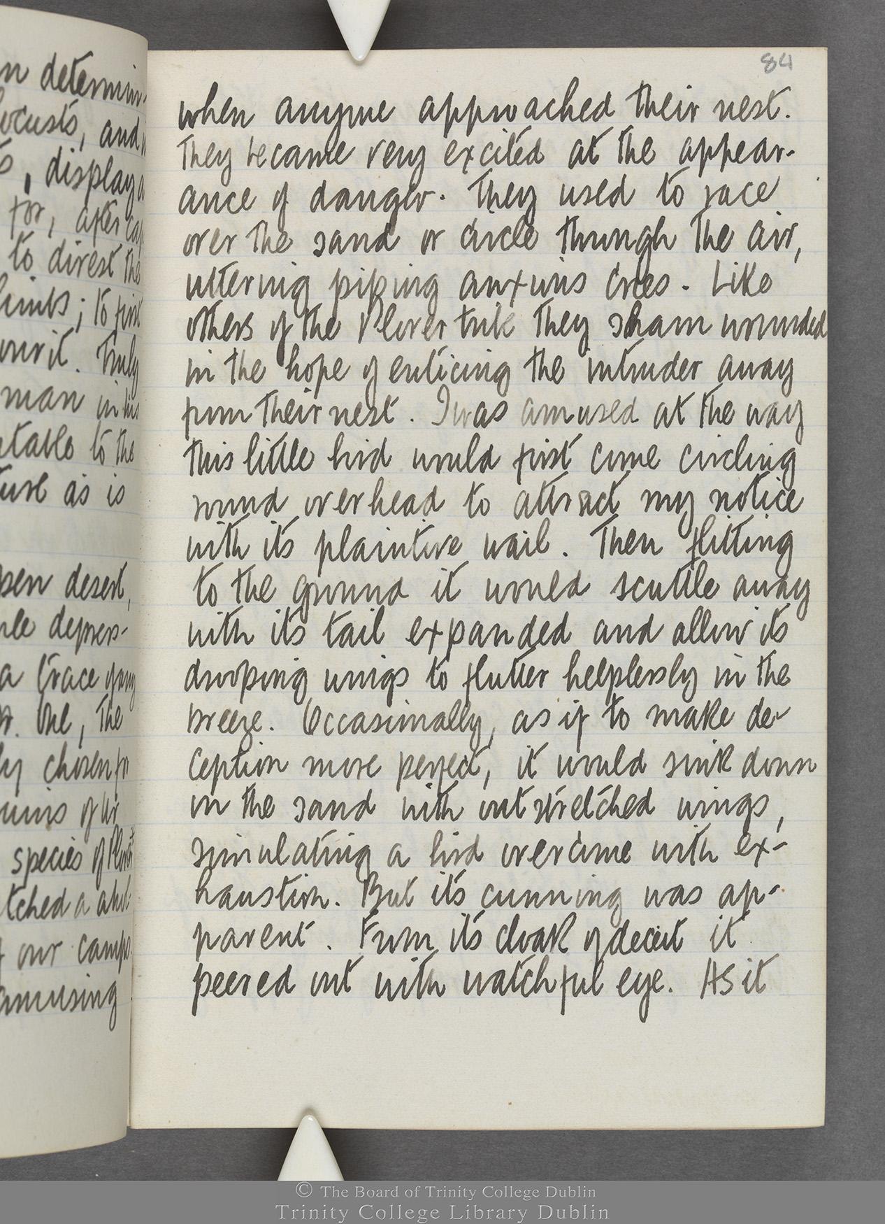 TCD MS 10515 folio 84 recto
