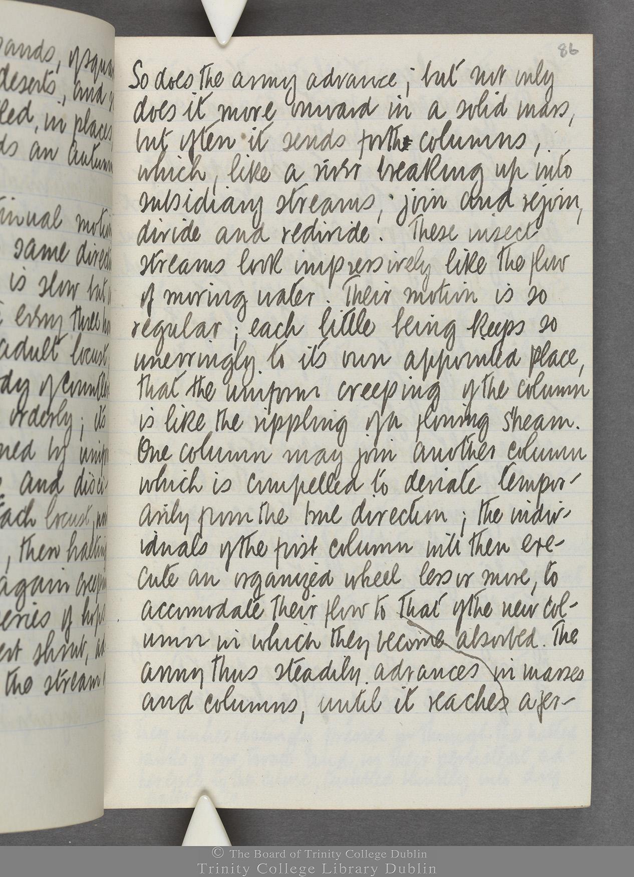 TCD MS 10515 folio 86 recto
