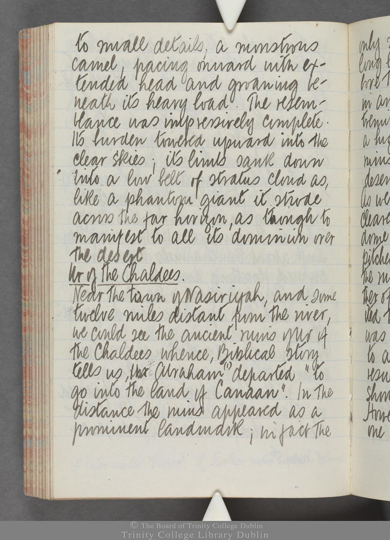 TCD MS 10515 folio 104 verso