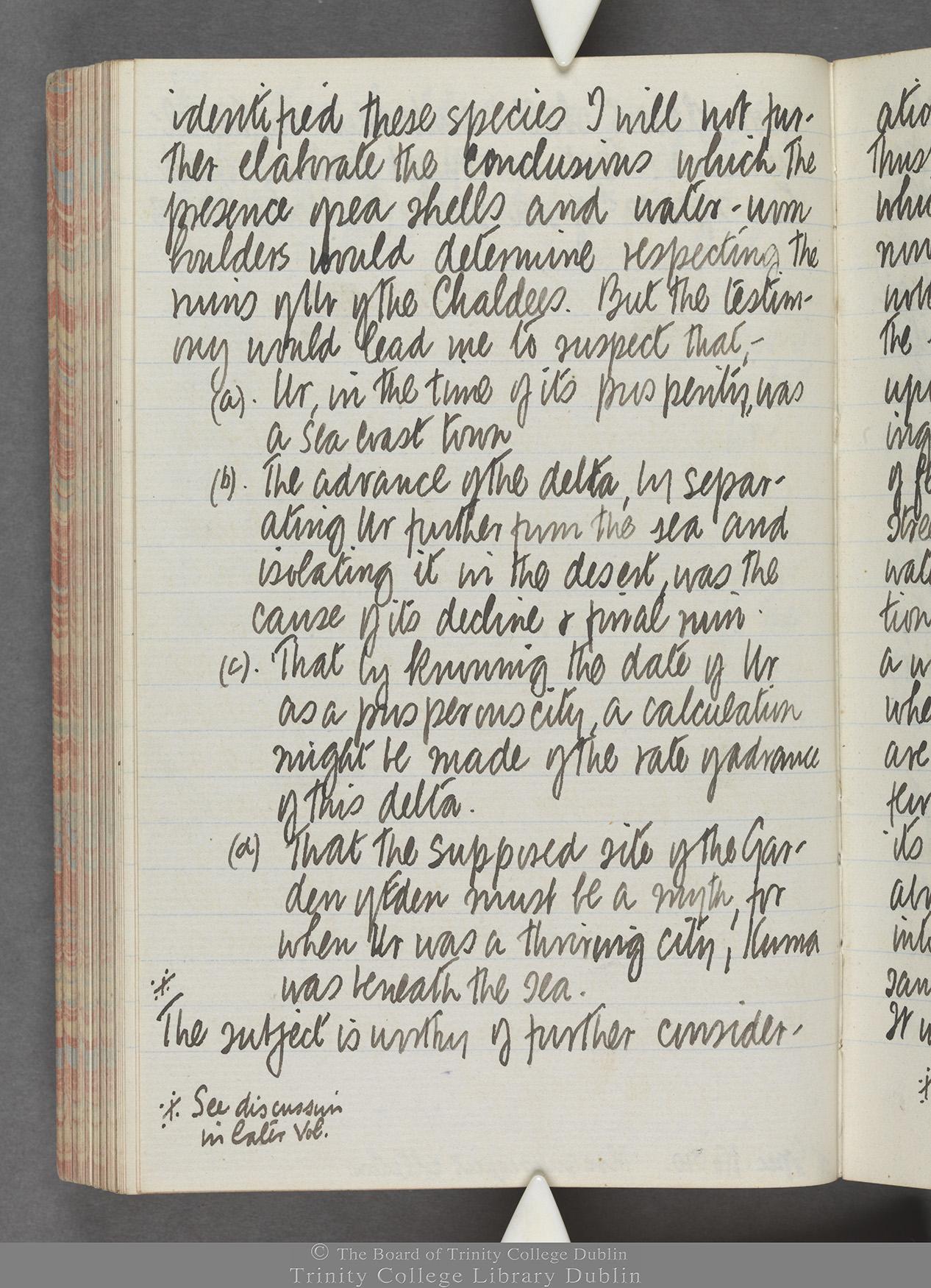 TCD MS 10515 folio 107 verso