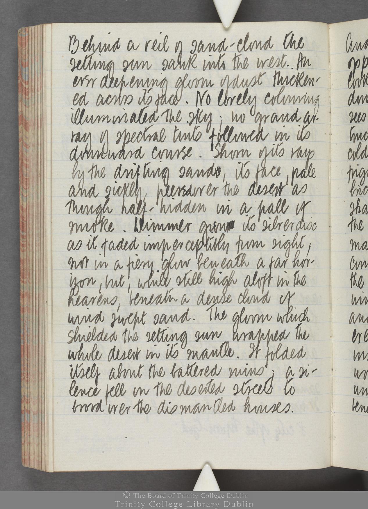 TCD MS 10515 folio 108 verso
