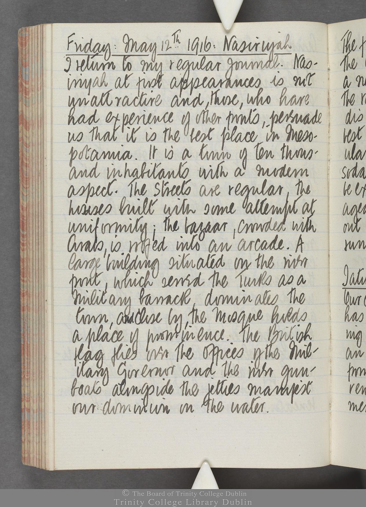 TCD MS 10515 folio 109 verso