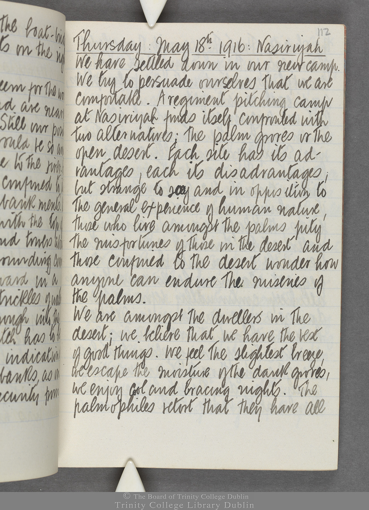 TCD MS 10515 folio 112 recto