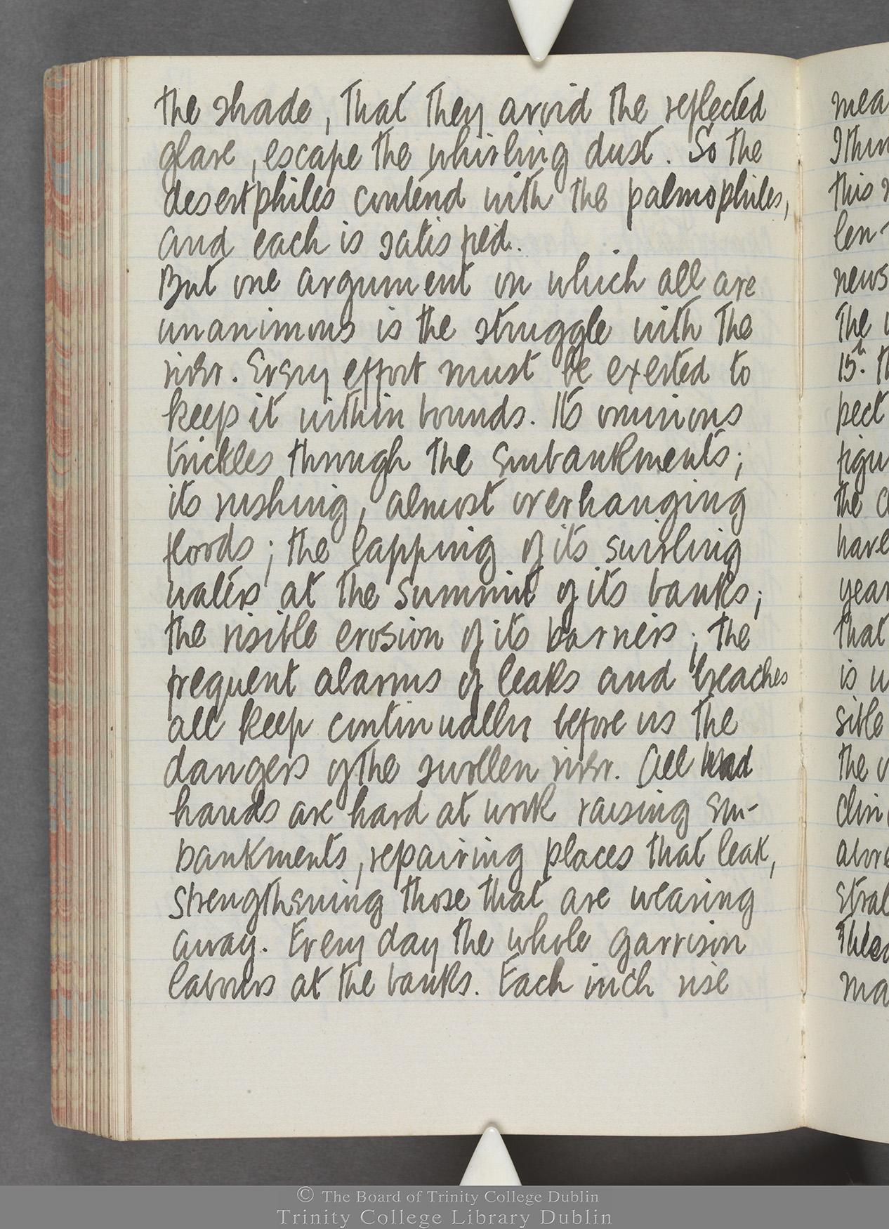 TCD MS 10515 folio 112 verso