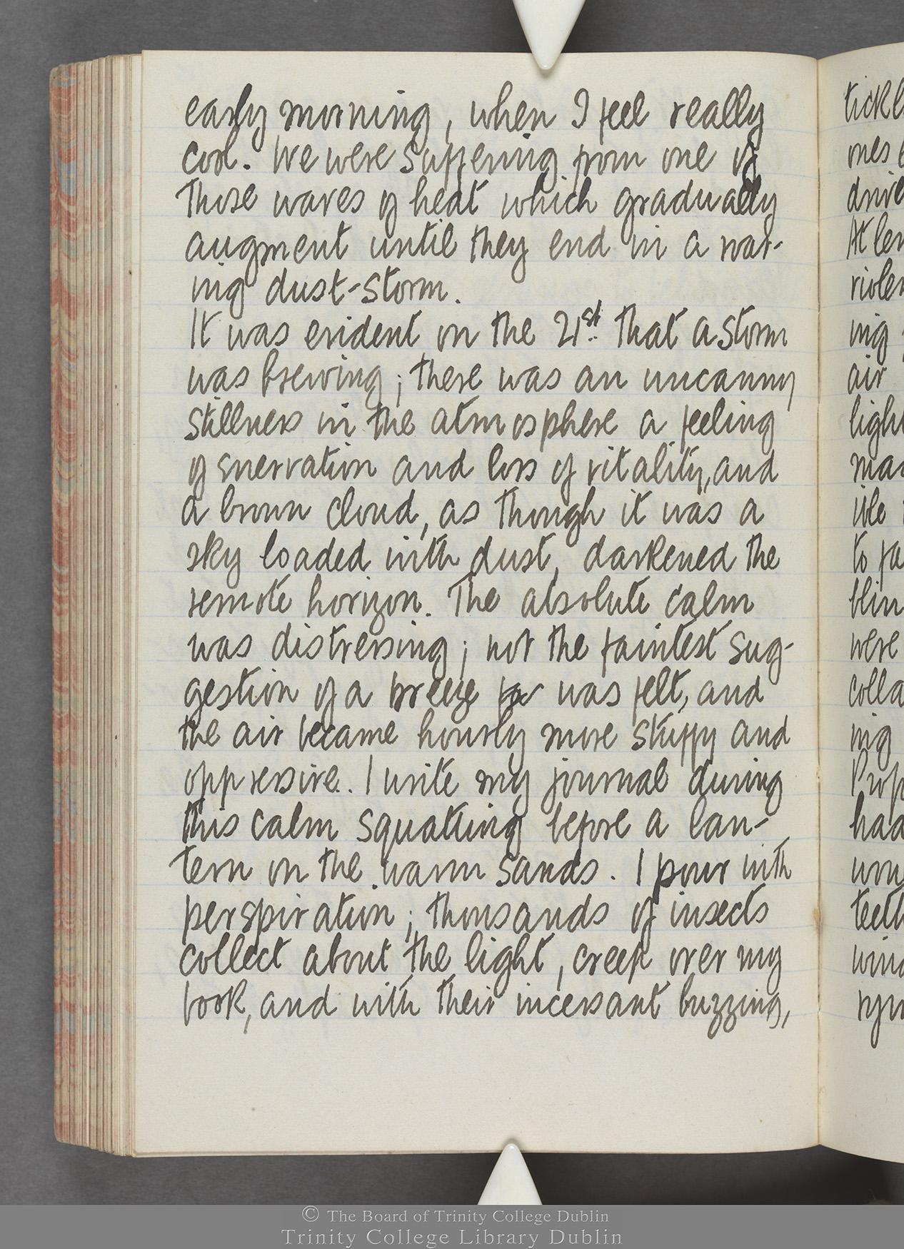 TCD MS 10515 folio 115 verso