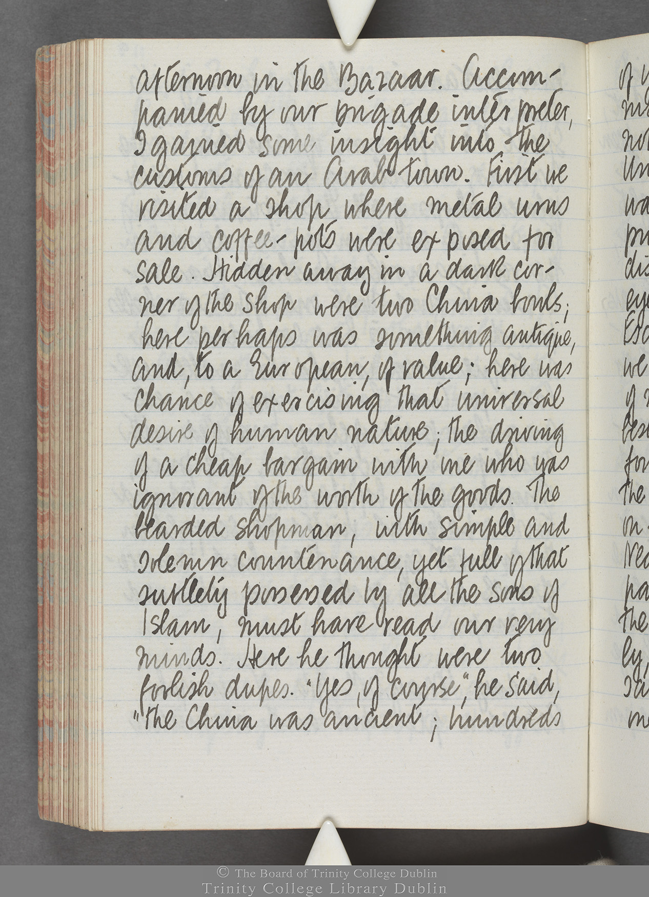 TCD MS 10515 folio 119 verso