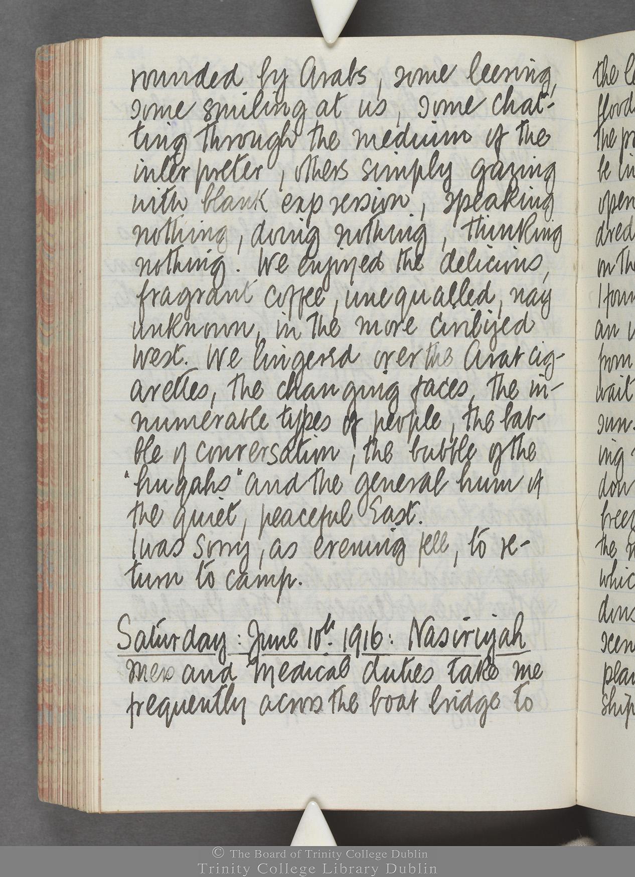 TCD MS 10515 folio 122 verso