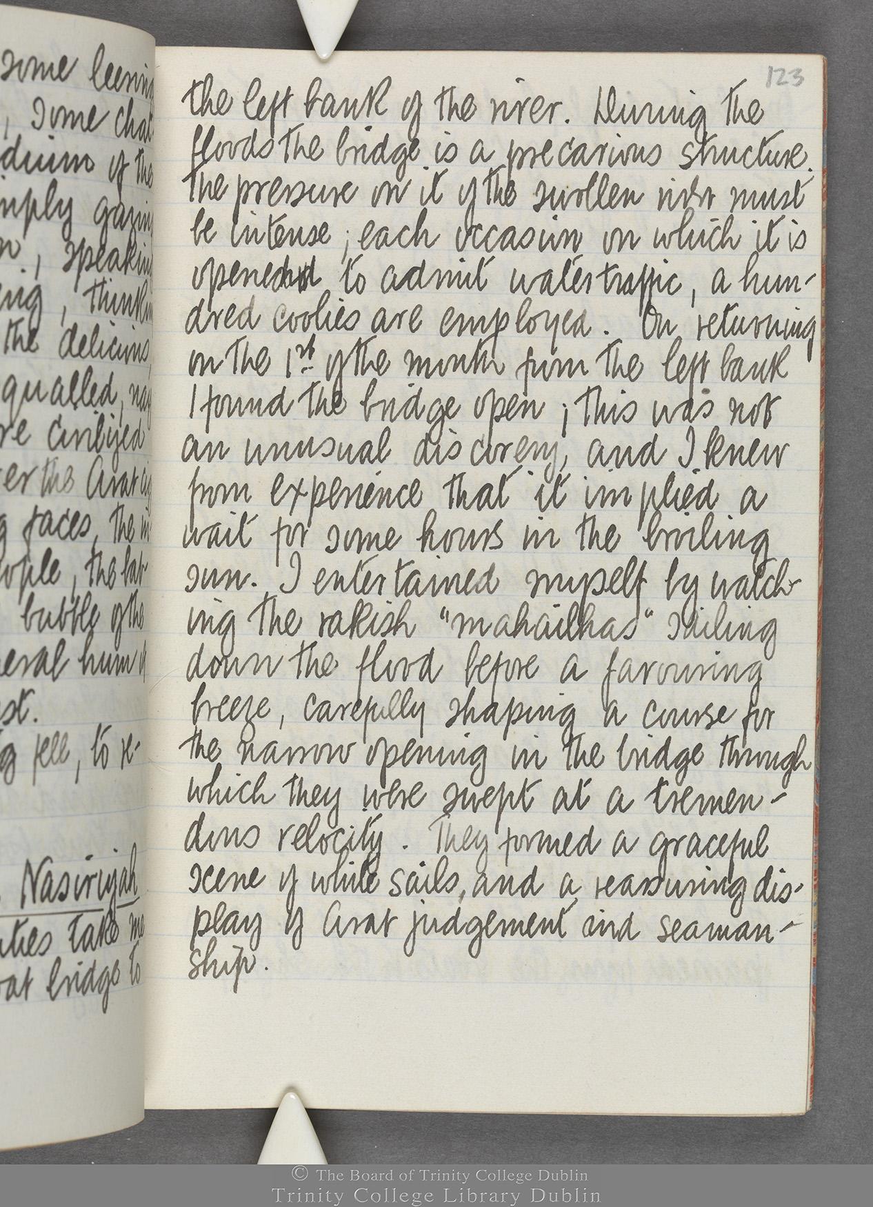 TCD MS 10515 folio 123 recto