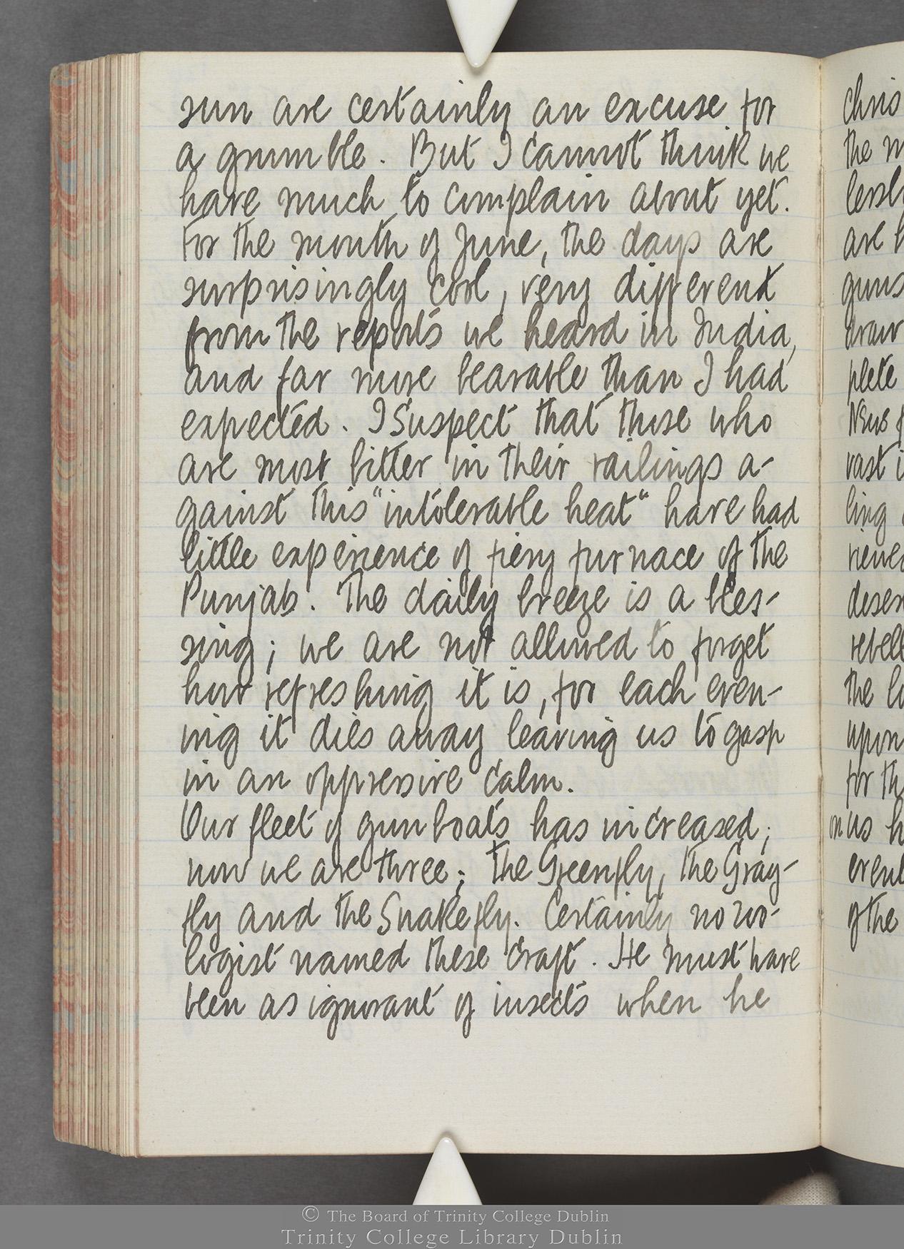 TCD MS 10515 folio 124 verso