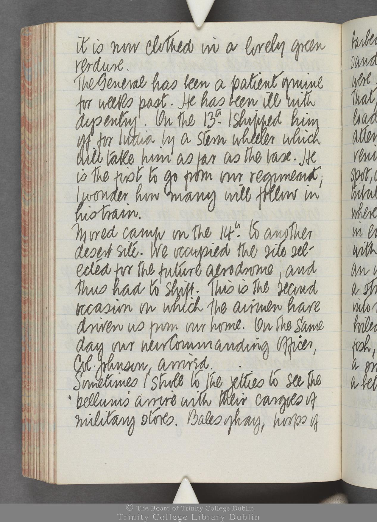 TCD MS 10515 folio 126 verso