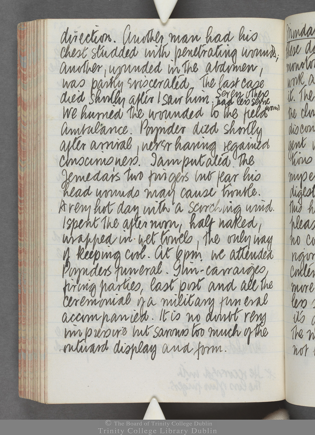 TCD MS 10515 folio 127 verso