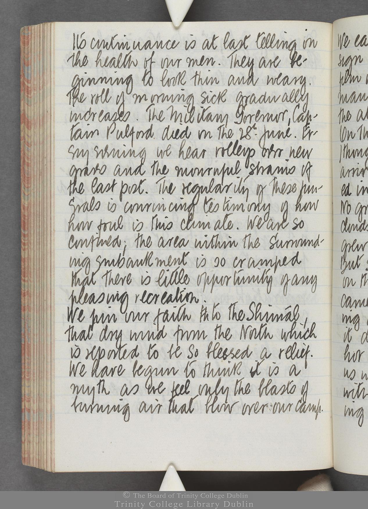 TCD MS 10515 folio 128 verso