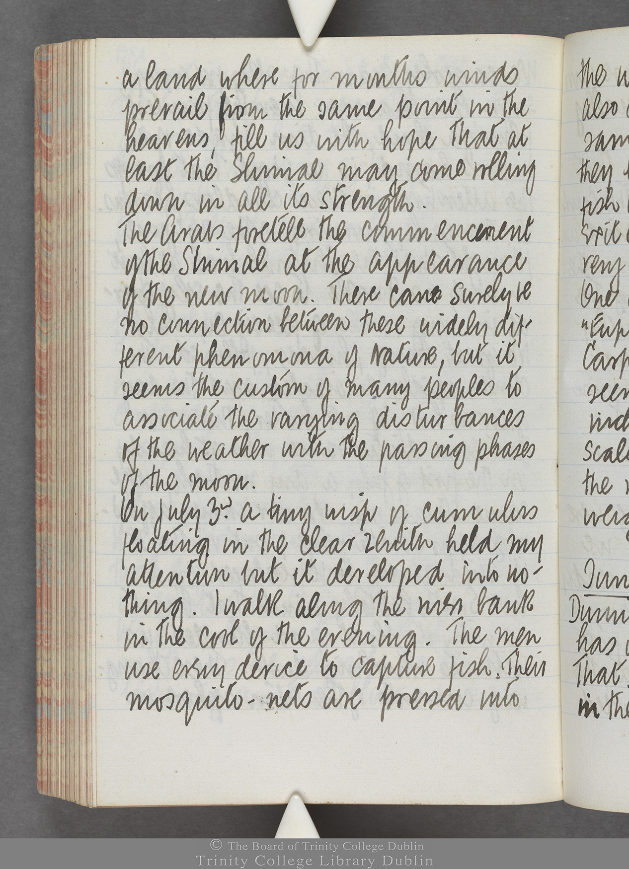 TCD MS 10515 folio 129 verso