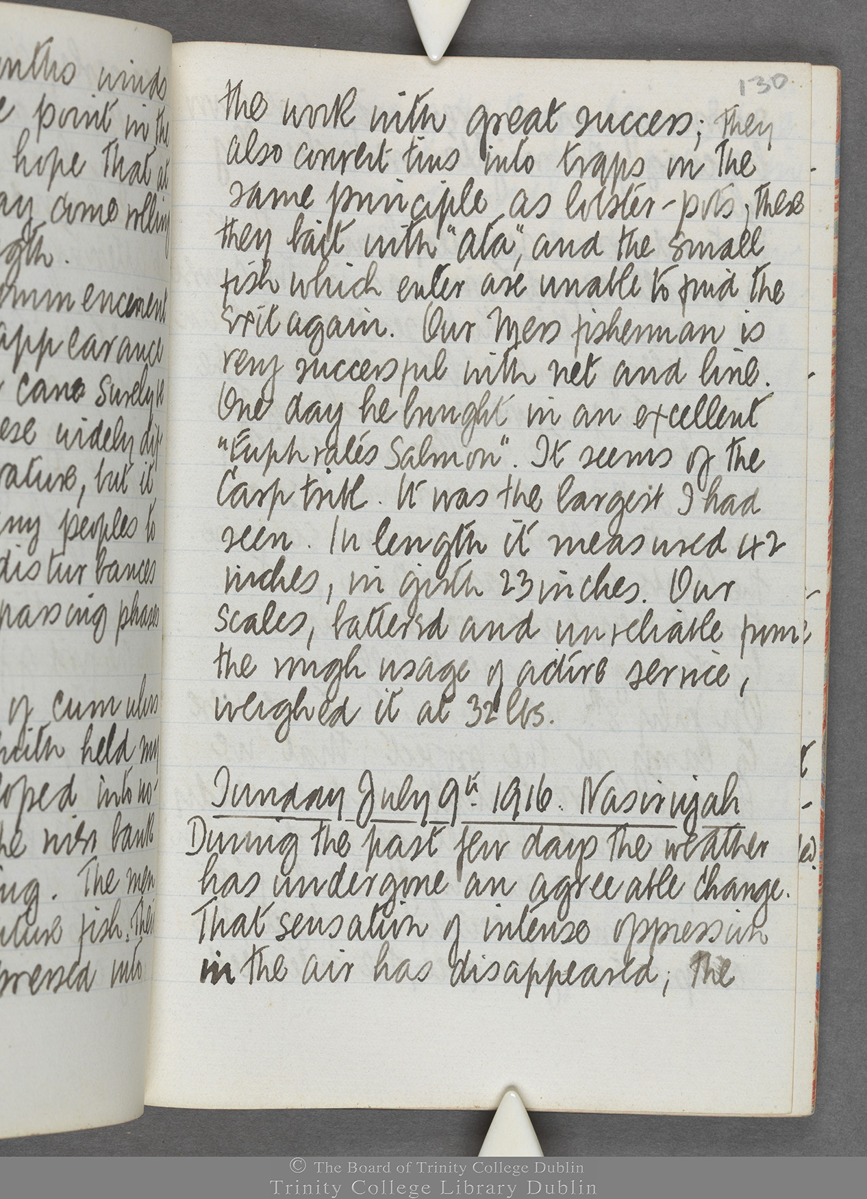 TCD MS 10515 folio 130 recto