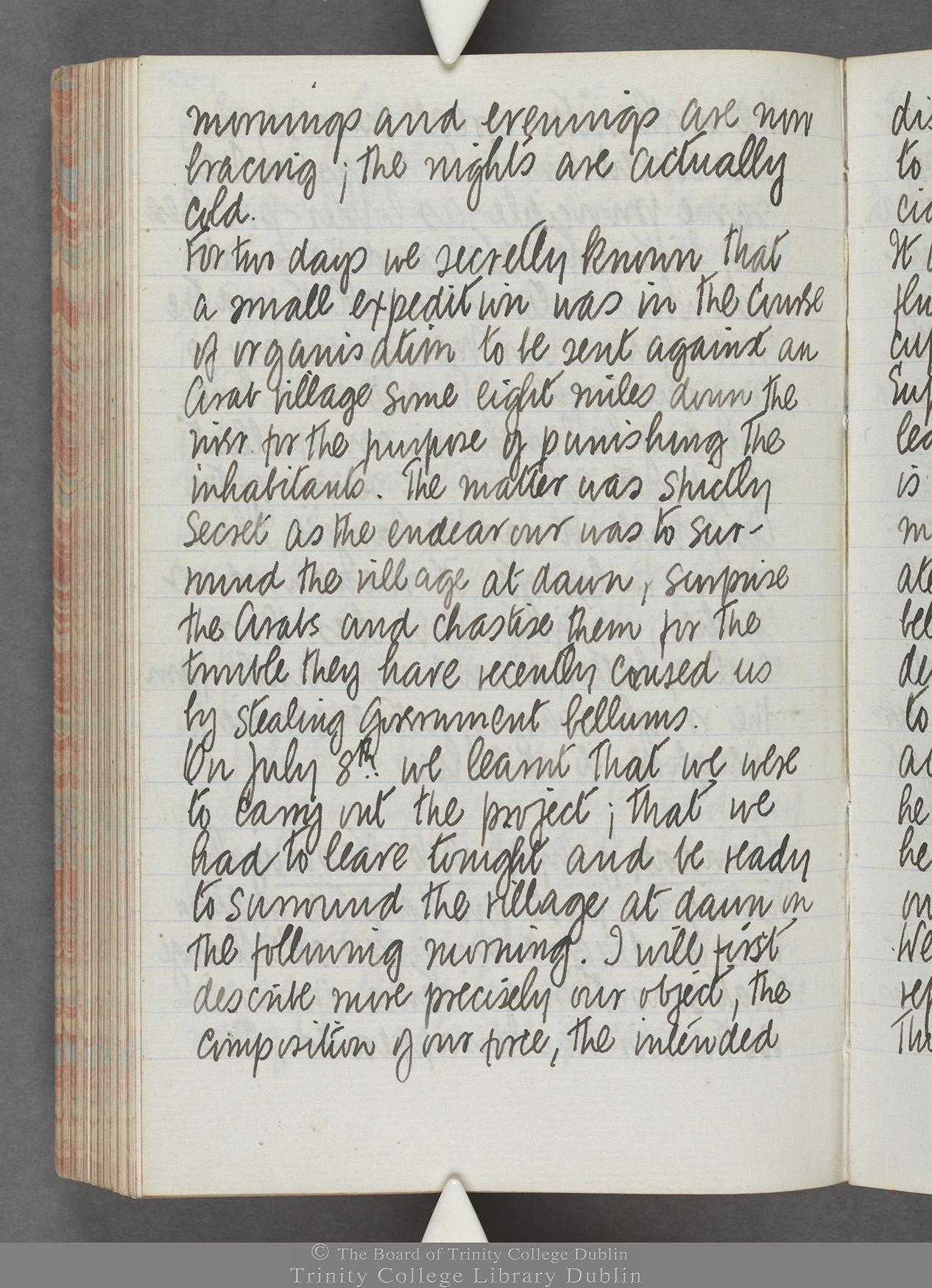 TCD MS 10515 folio 130 verso