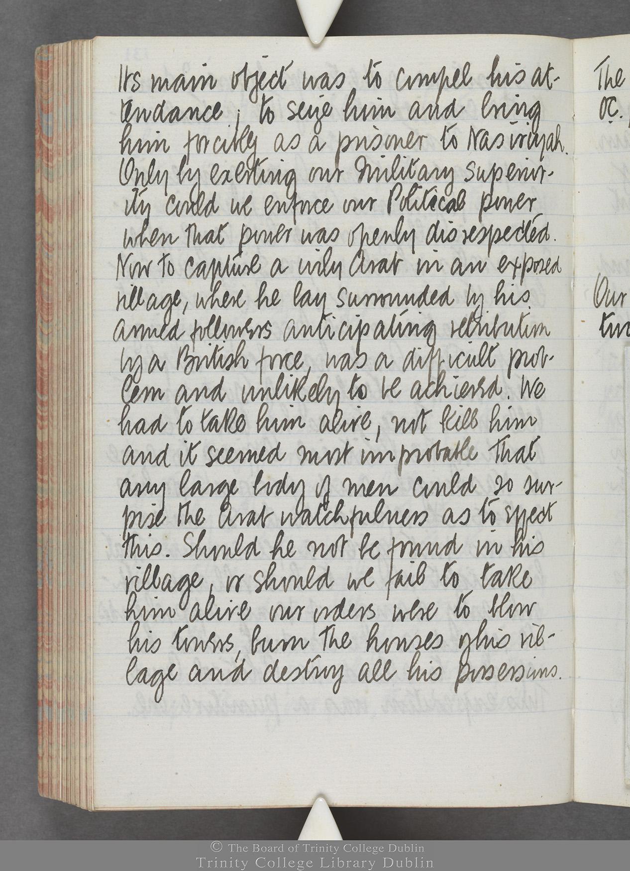 TCD MS 10515 folio 131 verso