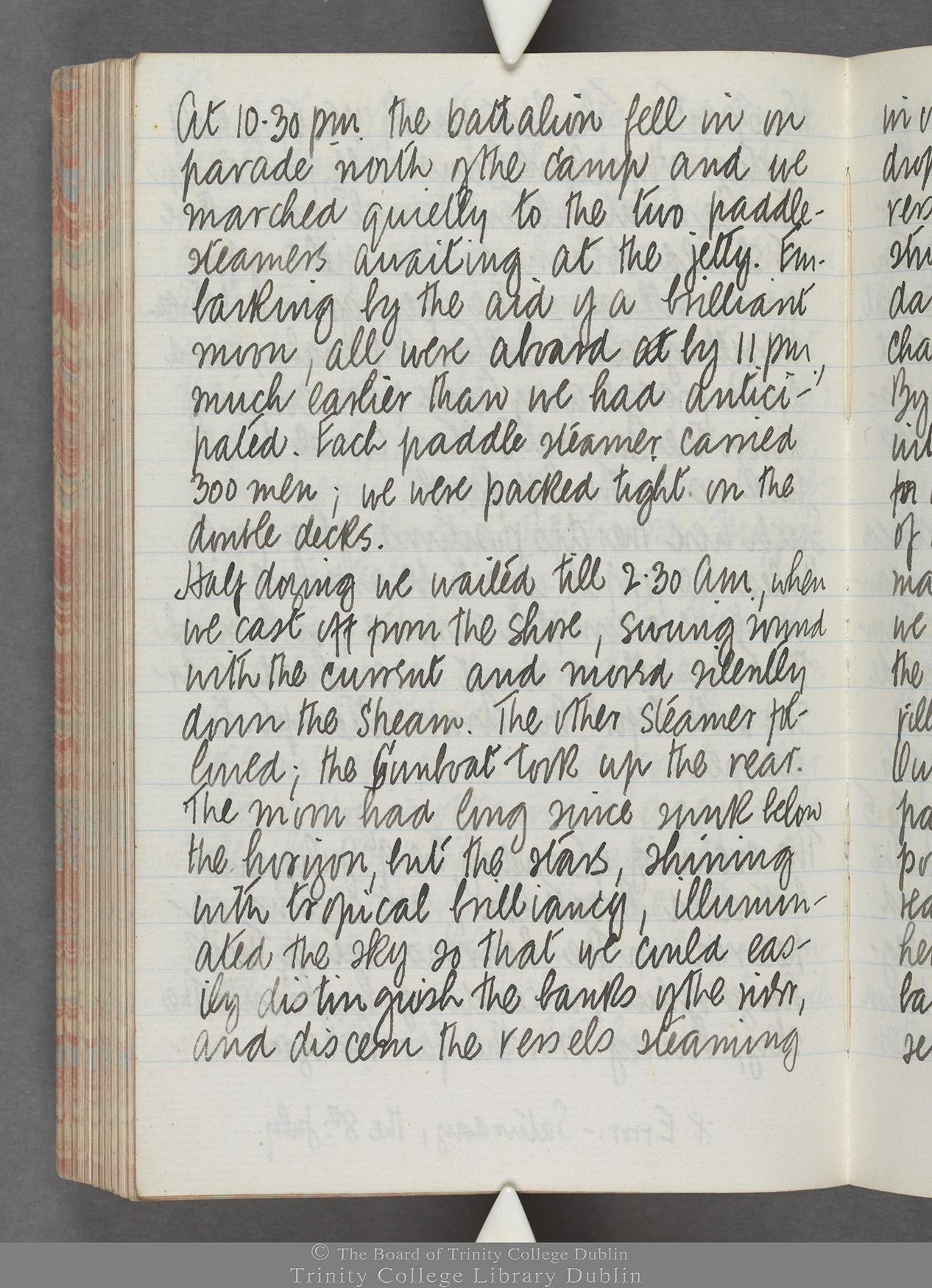 TCD MS 10515 folio 135 verso
